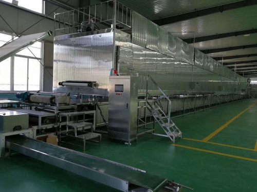 河南酸辣粉生产线厂家