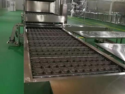 全自动酸辣粉生产线厂家