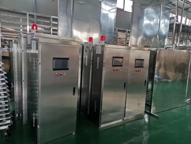12吨酸辣粉生产线